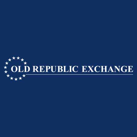 Old Republic Exchange logo