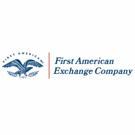 First American Exchange logo