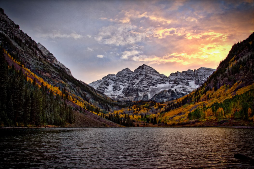 with landscapes like these, who could blame people for wanting to move to colorado? This has led an explosion in property values